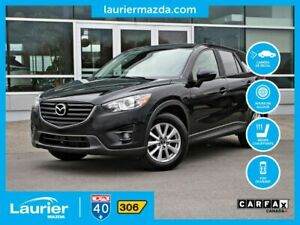 2016 Mazda CX-5 | AWD | ÉCRAN TACTILE 7'' | CAMERA DE RECUL | TO