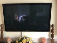 Panasonic Plasma 55 inch tv