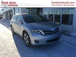 2014 Toyota Venza V6 AWD***Now 24,900***