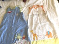 Summer Gro Bags 0-6 months