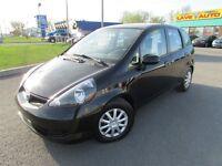 2007 Honda Fit LX *** AUTO + A/C ***
