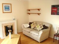 Ref 249: Cozy 2 bedroom flat available in modern development on Elbe street from 24 May!