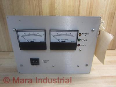 Universal Voltronics Brc-130-1-b2-1 Power Supply