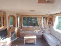 Atlas Everglade Caravan for Sale Shanklin Isle of Wight