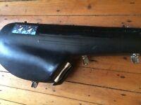 Berkeley Style Alto Saxophone Case