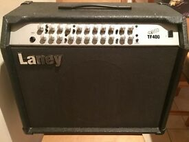 Laney TF400 Electric Guitar Amplifier – quick sale wanted