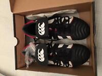 Canterbury Kaha Rugby Boots