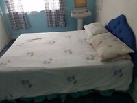 In Ladys House 2 Double Room Share Sitting Room Kitchen BathShower Garden IncludesBillNet NearBRBus
