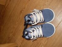 Boys toddler boots NEXT size 4 BRAND NEW £5