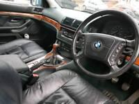 BMW e39 523i for sale