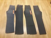 "JOB LOT 10 X JEANS BRAND NEW - USA IMPORT - BRAND: ""PLACE"" EASY RE-SELL BARGAIN CHEAP"