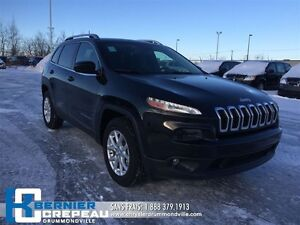 2016 Jeep Cherokee North 4X4**SPECIAL DEMO, SIEGES CHAUFFANT, CA