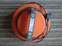 Motor only, Vax 6131T 3-in-1 Canister Vacuum Cleaner, 1300 W - Orange, spare/repairs