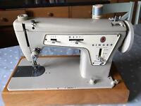 Singer sewing machine 237