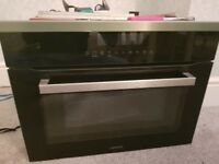 brand new lamona microwave ove