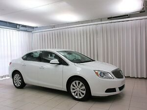 2016 Buick Verano IT'S A MUST SEE!!! SEDAN w/ ALLOYS, REMOTE STA