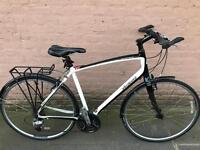 Specialized Sirrus Elite Hybrid Bicycle