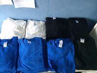 102 Gildan T-Shirts