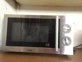 Microwave Logik