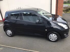 2013 Chevrolet Spark LS for sale in Carrickfergus