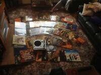 Job lot of records and record player could be hidden gem