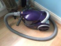 Vax Performance Bagless Vacuum Cleaner