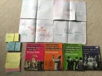 GCSE History Revision Books, Notes, Papers and Posters
