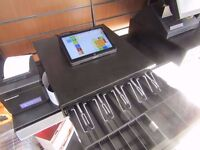 The new pipo till system touch srecen, super fast