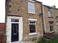 Wesley Terrace, Annfield Plain, Stanley, DH9 - £450 PCM