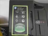 Printer Wireless HP7500 Officejet All in one