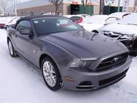 2014 Ford Mustang Convertible V6 Premium-auto
