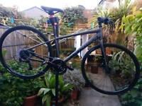 2016 Specialized sirrus hybrid disc brake bike *Not Trek Pinnacle Giant Cannondale Boardman Whyte*