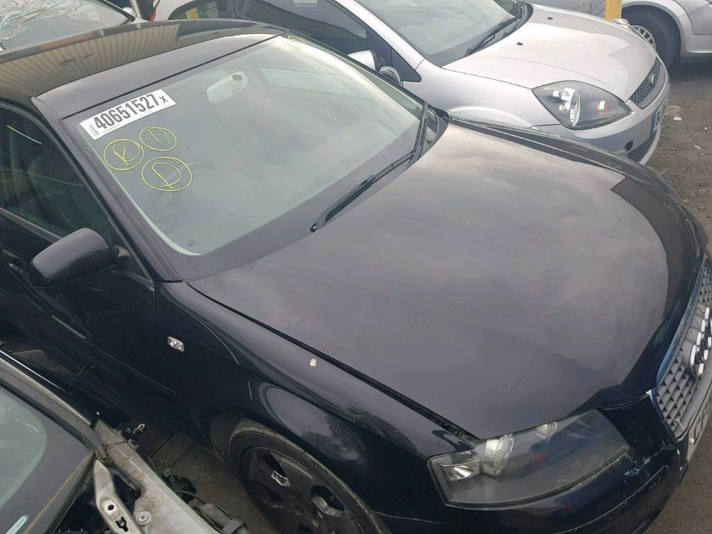 Audi a3 1.9 TDI 2004-2008 available for spare parts