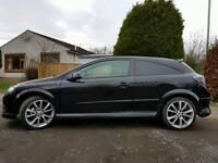 Vauxhall Astra SRI 1.8