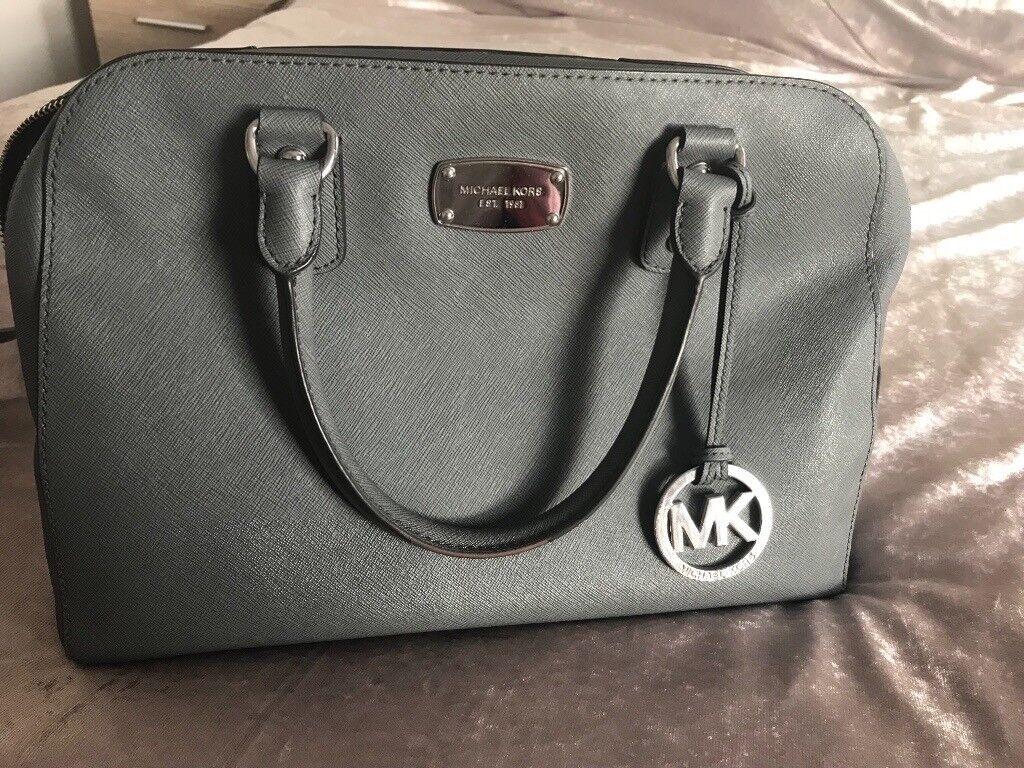 5f5c9329ea854a Michael Kors Handbag | in Wakefield, West Yorkshire | Gumtree