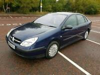 C5 DIESEL AUTOMATIC LONG MOT £495