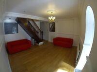 4 Bedroom house in East Ham