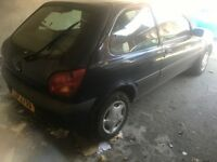 Ford Fiesta 2002 cheap £185ono