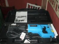 POWERBASE Electric Saw for plasterboard