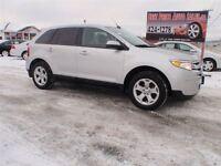 2013 Ford Edge $69/WK 2YR WARR INCL!! OAC