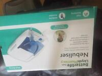 inhaler nebuliser betterhealth new