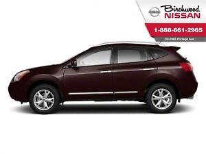 2012 Nissan Rogue SL/AWD/SUNROOF /LTHR HTD SEATS/REMOTE START