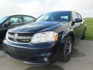 2011 Dodge Avenger London Ontario image 1
