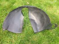 Peugeot 207 Wheel Arch Cover