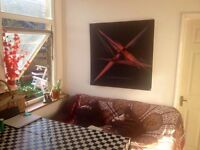 Charming double bedroom ǀ Hackney Central ǀ Available 2nd - 21st September ǀ £145