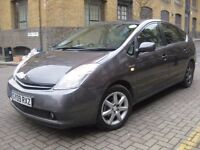 TOYOTA PRIUS 1.5 T SPIRIT HYBRID ELECTRIC 2009 ++ 1 YEAR PCO UBER READY ++ 5 DOOR HATCHBACK
