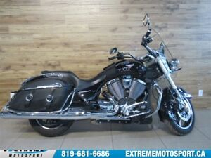 2012 Victory Motorcycles Cross Roads 44$/SEMAINE