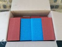 Replacement Foam Filter Sponges Fit Oase Biotec Sc