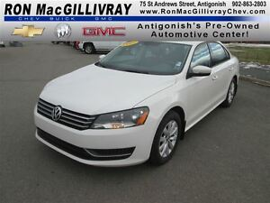2013 Volkswagen Passat 2.5L Trendline,.. Excellent Condition, Gr