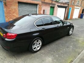 Reduced Price: BMW 5 Series, Ex-Olympic Car so Great Spec, Excellent Condition, Great Drive